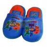 Zapatilla niño PJ Masks azul - roja Talla 25 - 26