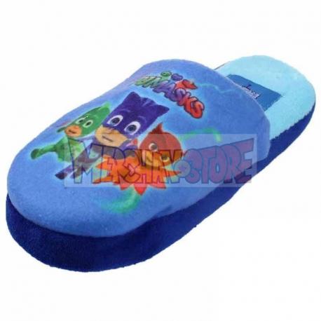 Zapatilla niño PJ Masks azul Talla 29 - 30