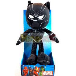 Peluche Marvel Avengers - Black Panther 25cm