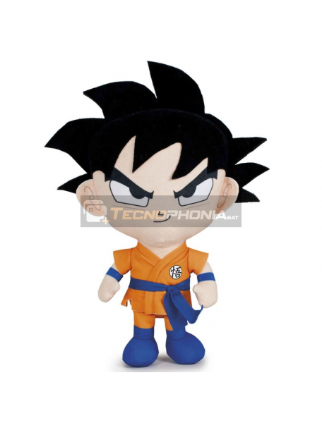 Peluche Dragon Ball Super - Goku 30cm