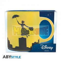 Taza cerámica Disney - Mary Poppins 320Ml