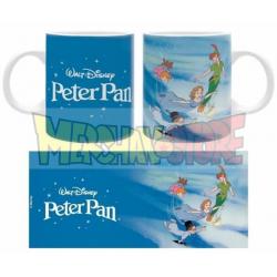 Taza cerámica Disney - Peter Pan 320Ml