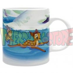 Taza cerámica Disney - Bambi 320Ml