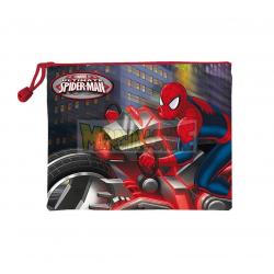 Neceser Marvel - Spider-man Ultimate moto 24cm