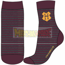 Calcetines niño Harry Potter Talla 23-26