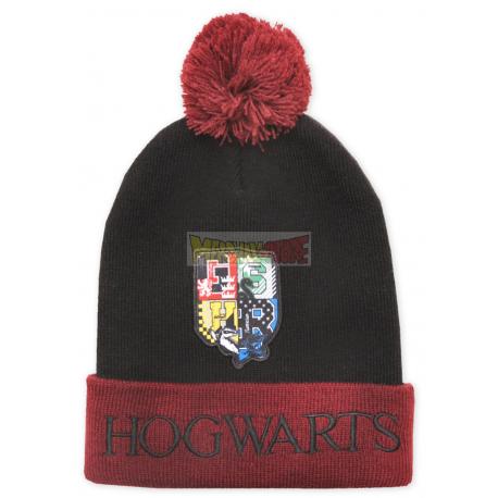 Gorro de invierno cadete Harry Potter - Hogwarts 54cm