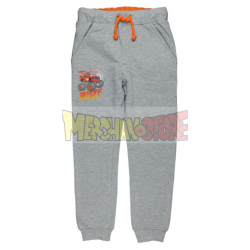 Pantalon chándal niño Blaze y los Monster Machines gris 7 años 122cm