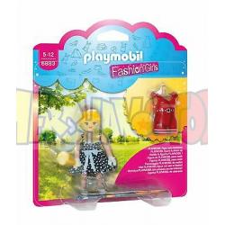 Playmobil - 6883 Moda años 50