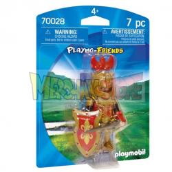 Playmobil - 70028 Caballero