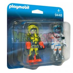 Playmobil - 9448 Astronautas