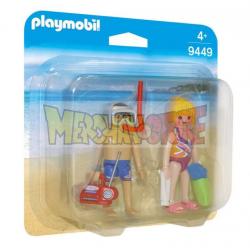 Playmobil - 9449 Playa