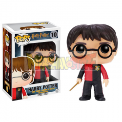 Figura Funko POP 10 Harry Potter Triwizard Tournament