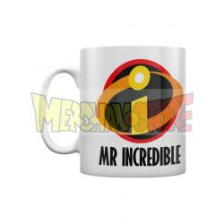 Taza cerámica 315ML Los Increíbles - Mr. Increíble
