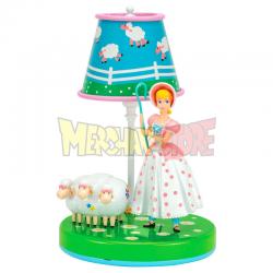 Lámpara de mesa Bo Beep Toy Story Disney