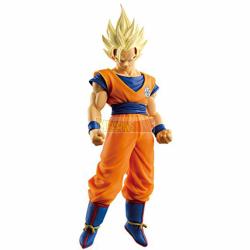 Figura Banpresto Dragon Ball Z Colosseum 2 - Goku Super Saiyan