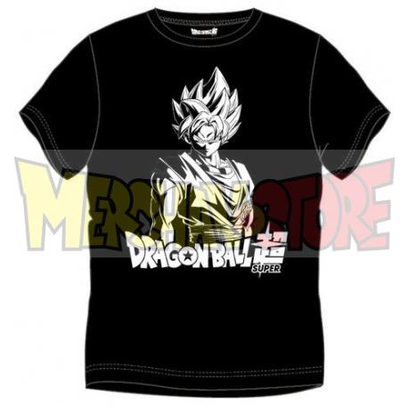 Pijama Adulto Dragon Ball z Goku Talla XXL
