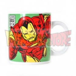 Taza cerámica Marvel - Iron Man 330ml