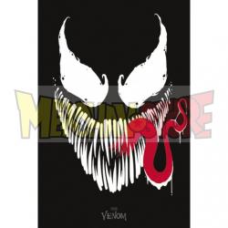 Póster Marvel - Venom Face 61x91.50cm