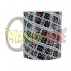 Taza cerámica Nintendo - Nes 330ml