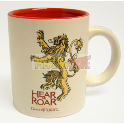 Taza cerámica Juego de Tronos - Lannister