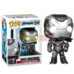 Figura Funko POP 458 War Machine - Avengers Endgame
