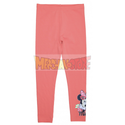 Leggins Disney - Minnie Mouse gafas rosa 8 años 128cm
