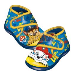 Zapatillas bota infantiles Patrulla Canina Talla 25