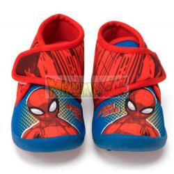 Zapatillas bota infantiles Marvel - Spider-man Talla 27