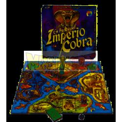 Juego de mesa En Busca del Imperio Cobra
