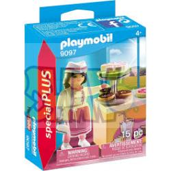 Playmobil - 9097 Pastelera