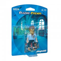 Playmobil - 6824 Hombre Lobo