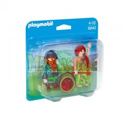 Playmobil - 6842 Pack Hada y elfo