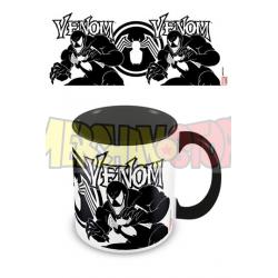 Taza cerámica Marvel - Venom 315ml