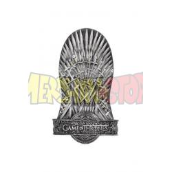 Imán Juego de Tronos - Iron Throne 10cm