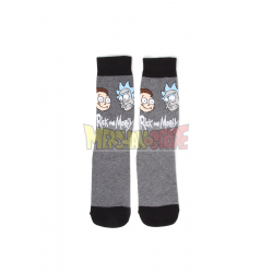 Calcetines Rick and Morty Talla 43-46