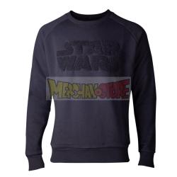 Sudadera Star Wars - The Empire Strikes Back Talla M