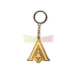 Llavero metálico Assassin's Creed Odyssey - Odyssey logo