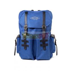 Mochila Fallout 76 azul 41cm