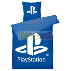 Ropa de cama PlayStation 140×200cm - 70×90cm