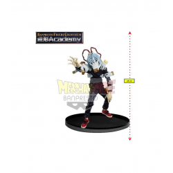 Figura Banpresto My Hero Academia Banpresto Figure Colosseum Vol.3 (Ver.A)