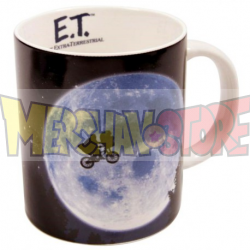 Taza cerámica 315ML E.T.