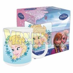 Taza cerámica 325Ml Frozen - Elsa