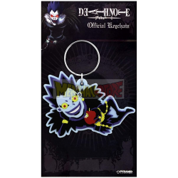 Lllavero de goma Death Note - Ryuk