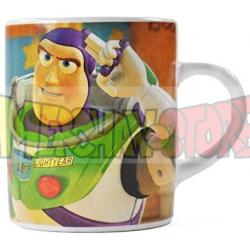 Mini taza cerámica de café expreso Toy Story - Buzz Lightyear
