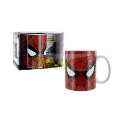 Taza cerámica Marvel - Spiderman 320ml