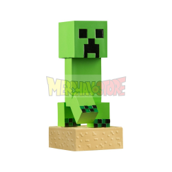 Figura Minecraft Adventure mini vinyl - Creeper
