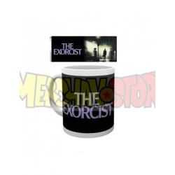 Taza cerámica El Exorcista 300ml