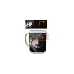 Taza cerámica It - Pennywise 300ml
