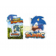 Goma gigante borrador Sonic
