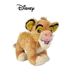 Peluche Disney - El Rey León - Simba 30cm